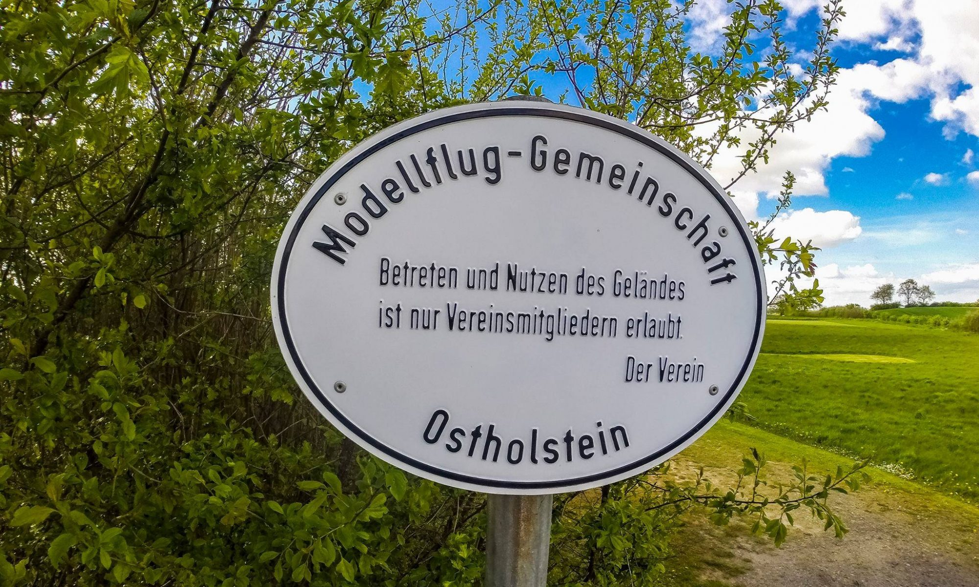 Modellfluggemeinschaft Ostholstein